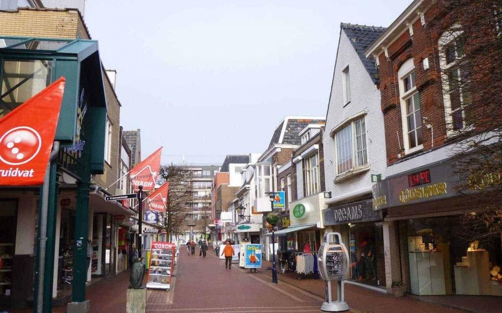 Website laten maken Den Helder