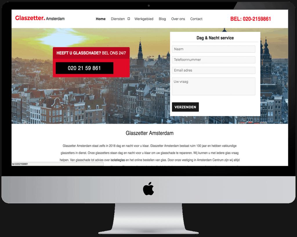 f9b07eb6e84 Website laten maken Zaandam ® Hoog in google - Studio Webdigi