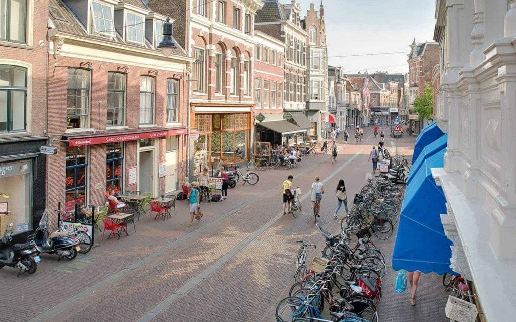 Website laten maken Haarlem