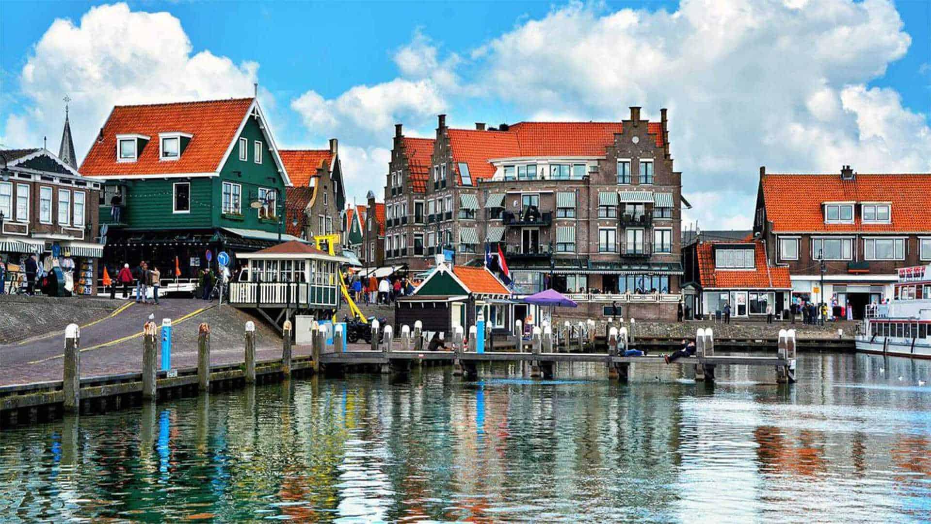 Website laten maken Edam – Volendam