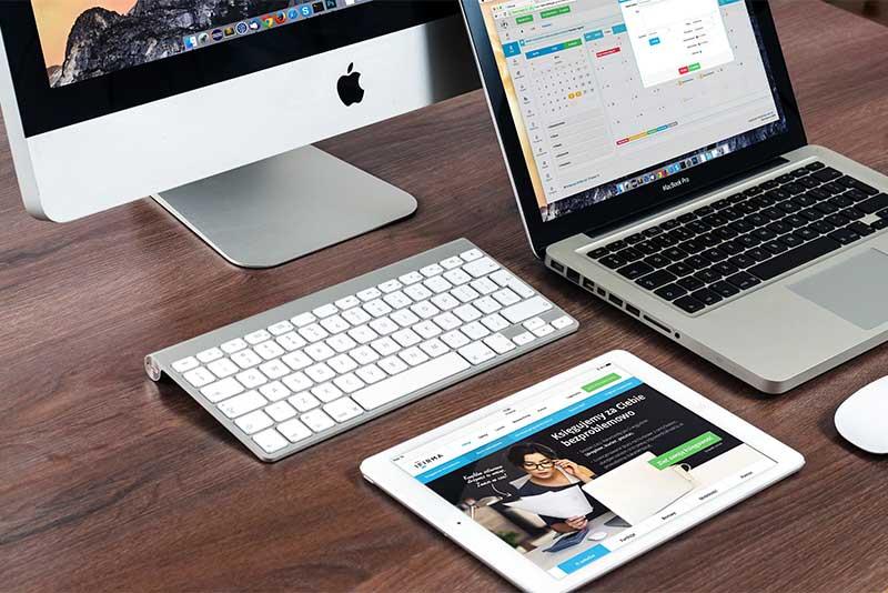 Zakelijke website voor je bedrijf