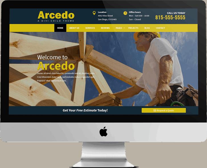 Website bouw gerelateerd