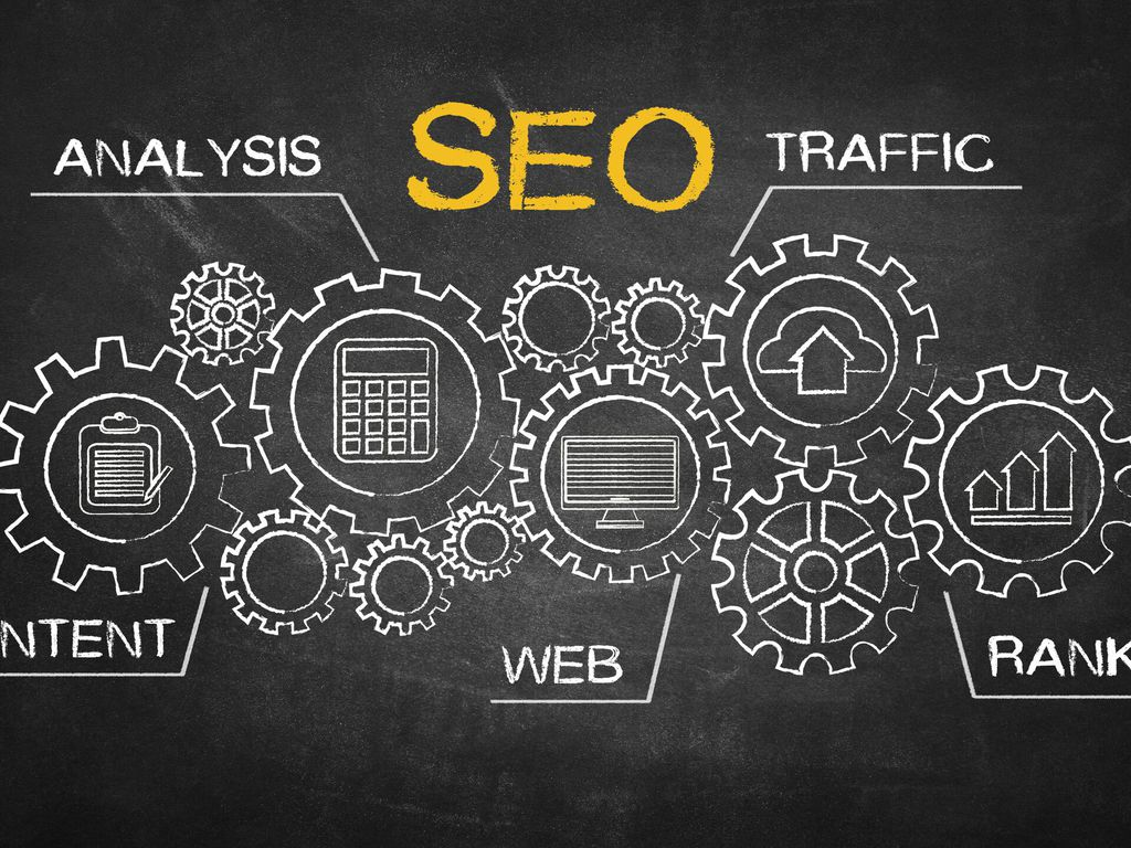 specialist in SEO
