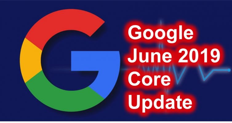 Google Update  June