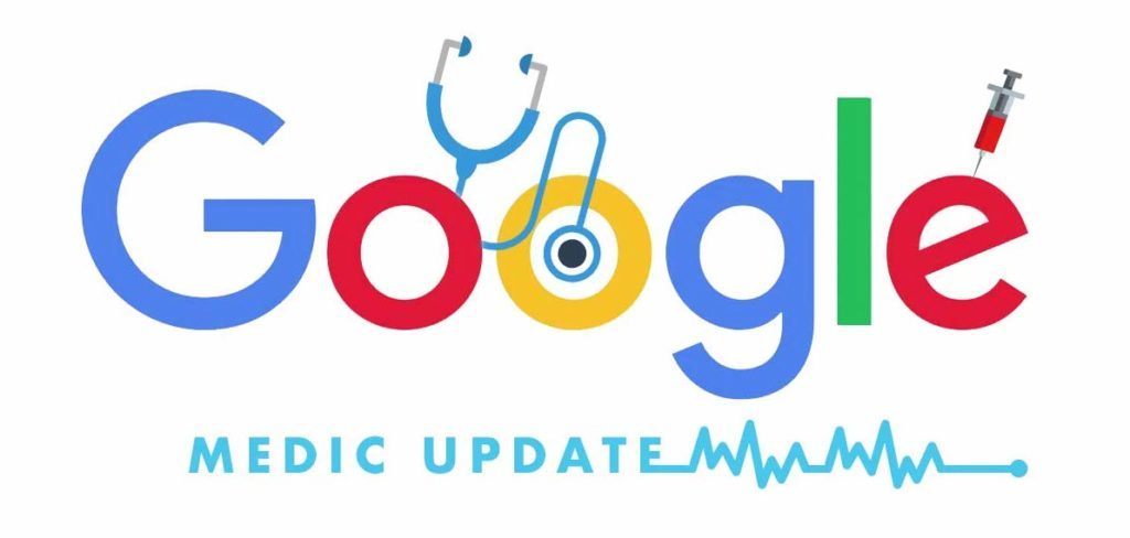 Google Update Medic