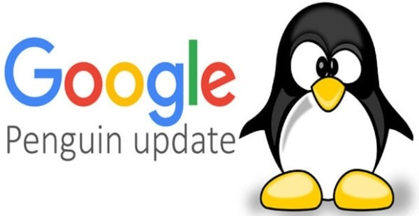 Google update penguin