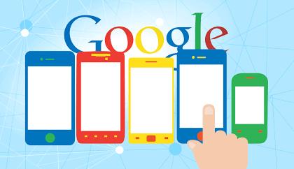 google update mobielvriendelijkheid