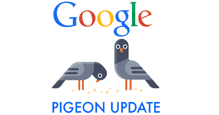Penguin update google